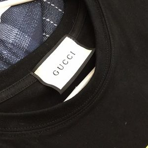 5e9f5c03 Gucci Shirts | Authentic Dapper Dan T Shirt | Poshmark